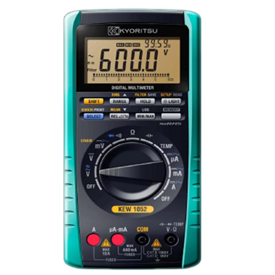 共立KEW 1051万用表|KEW 1052数字万用表 咨询优惠价格