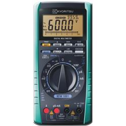 共立KEW 1061数字万用表|KEW 1062带存储功能万用表 咨询优惠价格