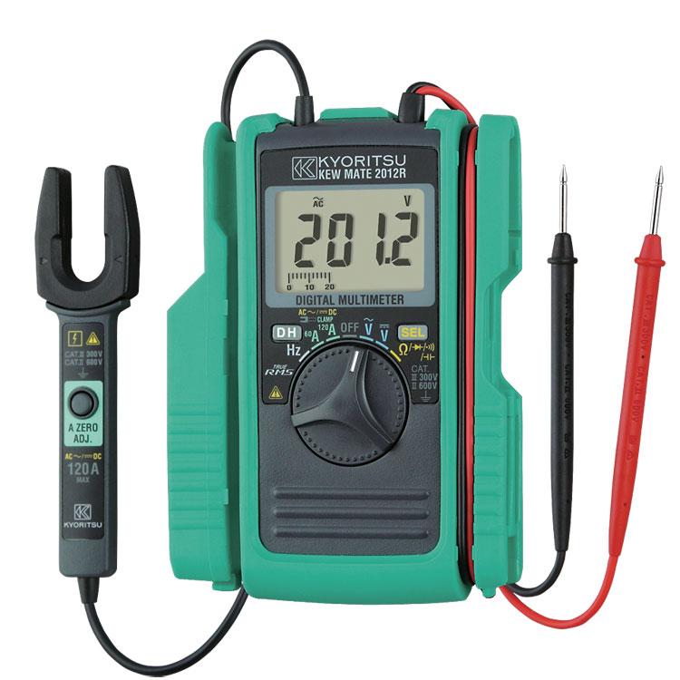 共立KEW MATE 2012R万用表|KEW MATE2012R带开口式钳头万 咨询优惠价格