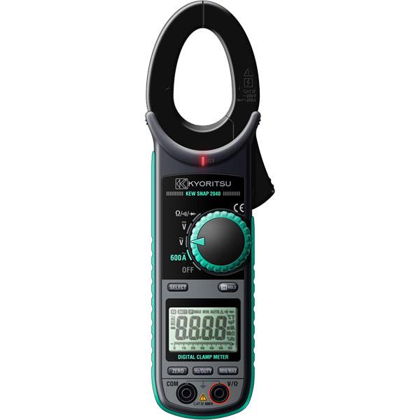 共立KEW 2040钳形电流表 KEW2040电流钳形表 咨询优惠价格