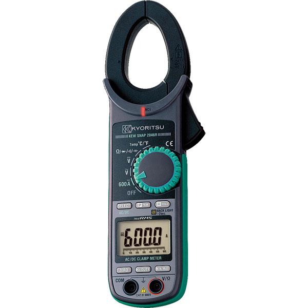 共立KEW 2046R电流钳表 KEW2046R钳型表 咨询优惠价格