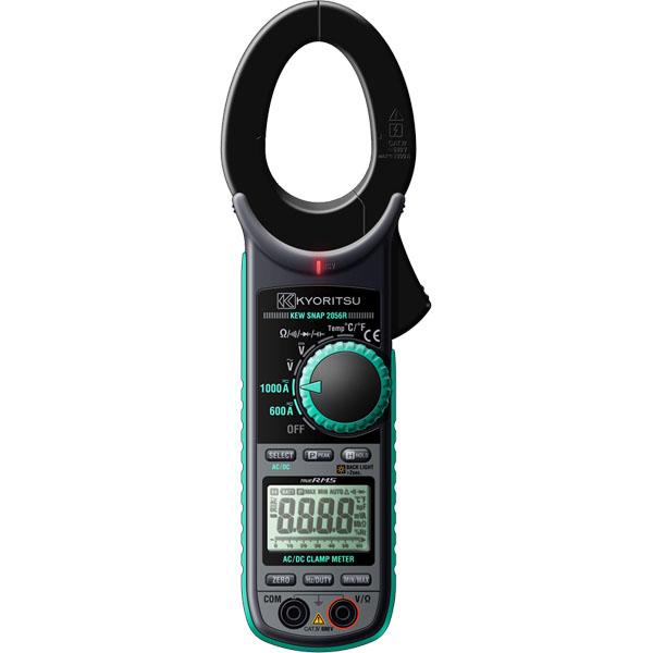 共立KEW 2055电流钳表 KEW2055钳形表 咨询优惠价格