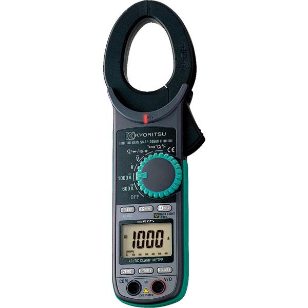 共立KEW 2056R电流钳形表 KEW2056R钳形表 咨询优惠价格
