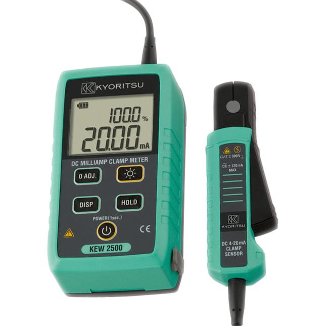 共立KEW 2500钳形电流表 KEW2500电流钳形表 咨询优惠价格