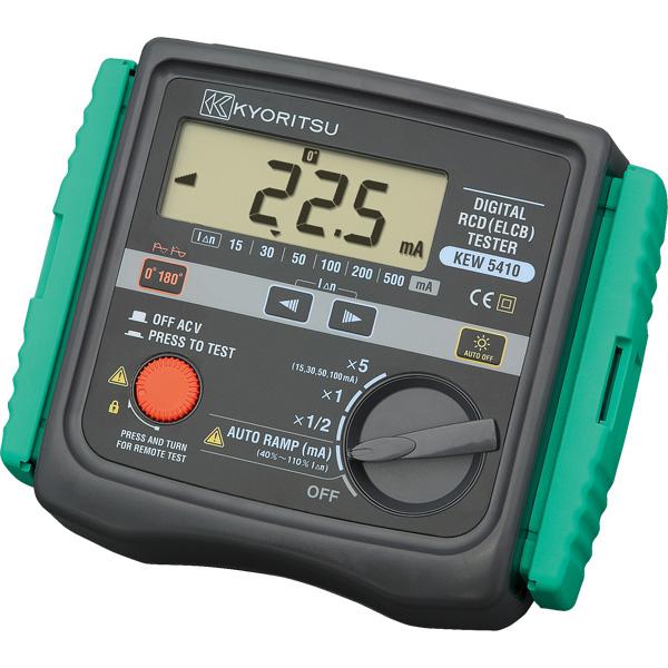 共立KEW 5410漏电开关测试仪|KEW5410漏电开关检测仪 咨询优惠价格