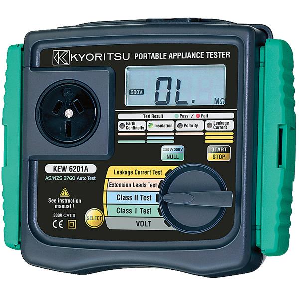 共立KEW 6201A安规测试仪|KEW6201A手持式电气测量仪 咨询优惠价格