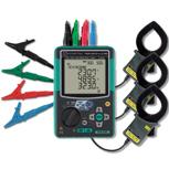 共立KEW 6305电能质量分析仪|KEW6305便携式功率计 咨询优惠价格