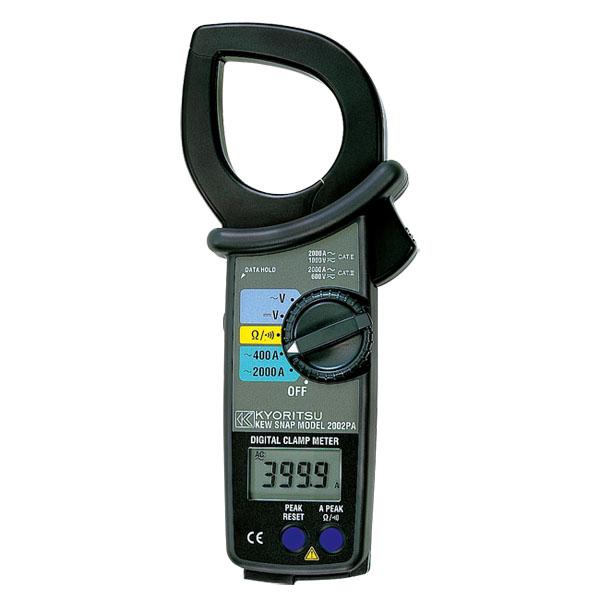 共立MODEL 2002PA钳形电流表 MODEL 2002R电流钳形表 咨询优惠价格
