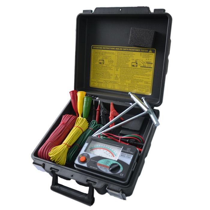 共立MODEL 4102AH接地电阻测试仪|MODEL 4102AH接地电阻 咨询优惠价格