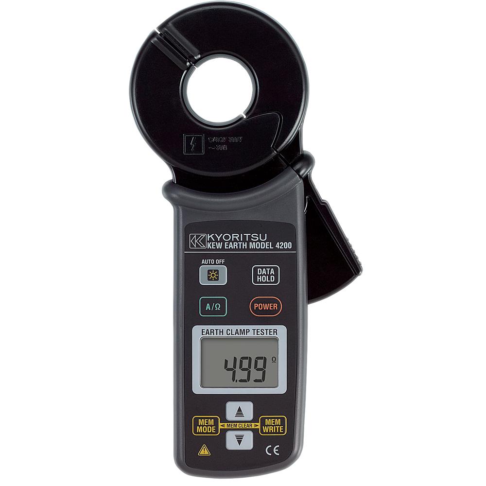 共立MODEL 4200接地电阻测试仪|MODEL4200接地电阻仪 咨询优惠价格