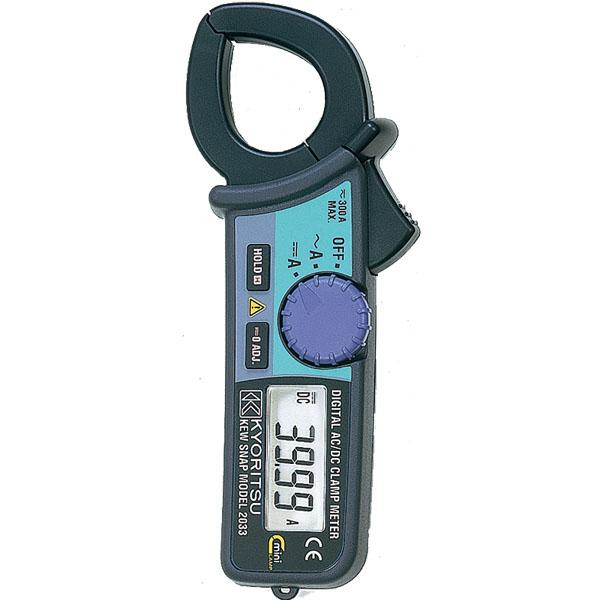 共立MODEL 2033钳形电流表 MODEL2033电流钳形表 咨询优惠价格