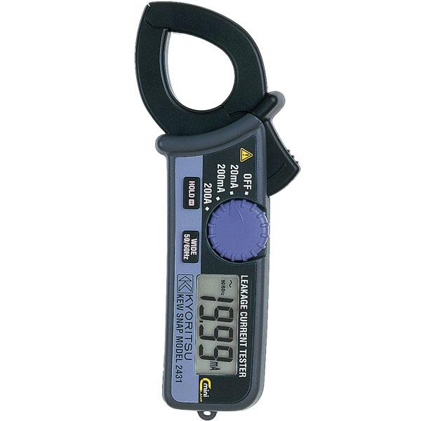 共立MODEL 2431钳形电流表 MODEL2431电流钳表 咨询优惠价格
