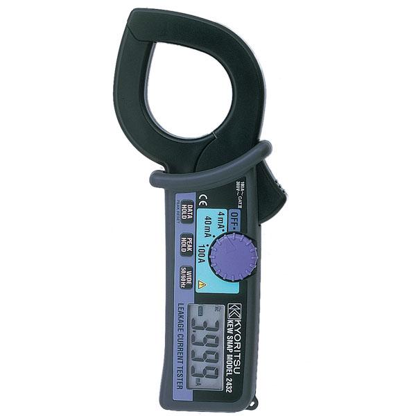共立MODEL 2432高灵敏型钳形表 MODEL2432电流形表 咨询优惠价格