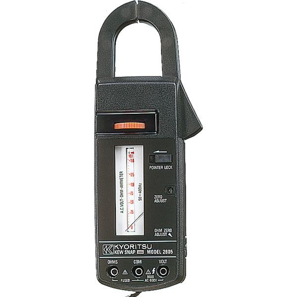 共立MODEL 2805钳形电流表 MODEL2805电流钳形表 咨询优惠价格
