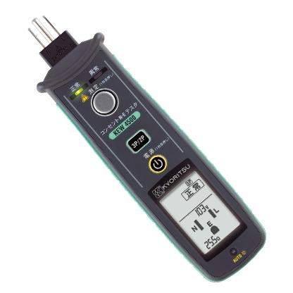 共立MODEL 4500插座相序测试仪 MODEL4500插座相序表 咨询优惠价格