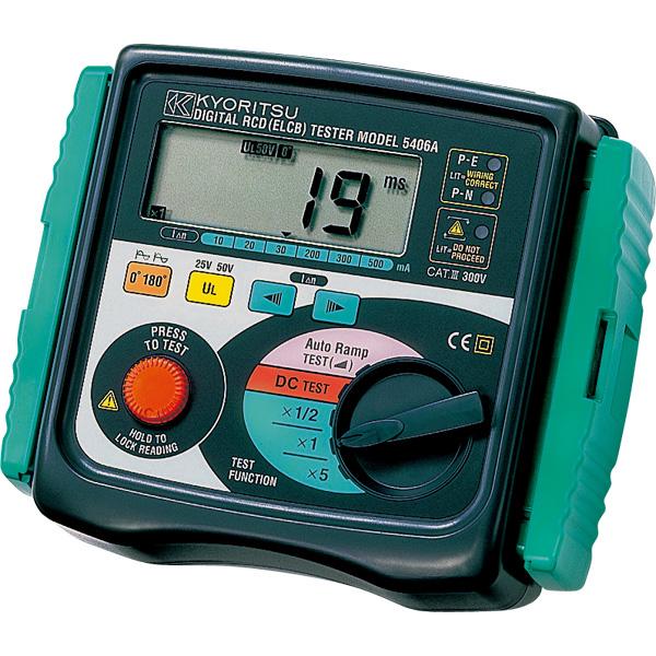 共立MODEL 5406A漏电开关测试仪|MODEL5406A漏电开关检 咨询优惠价格